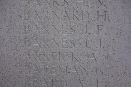 Helles Memorial 1