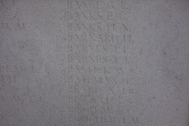 helles memorial 6
