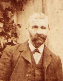John Henry Wootton abt