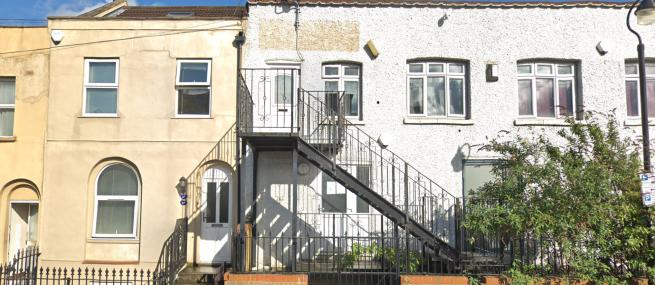 11, Peacock Street, Gravesend