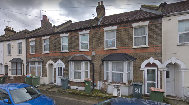 19, Winkfield Road, Plaistow