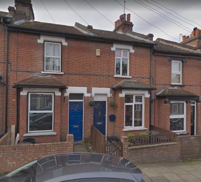 41, Wingfield Road, Gravesend