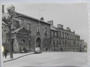 Dublin South Workhouse