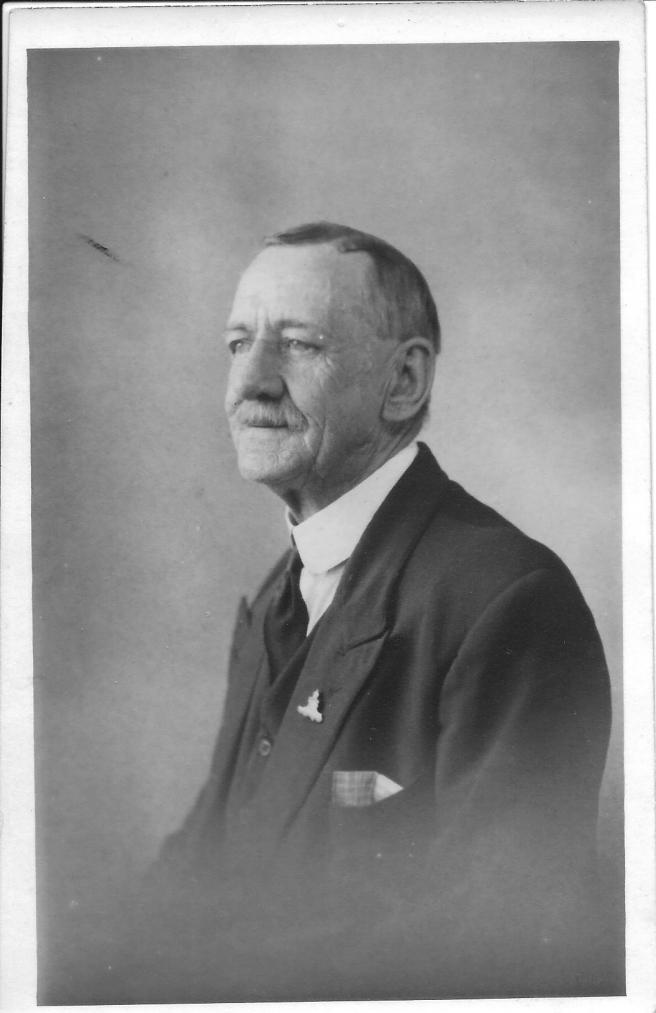 Frank Day in 1943