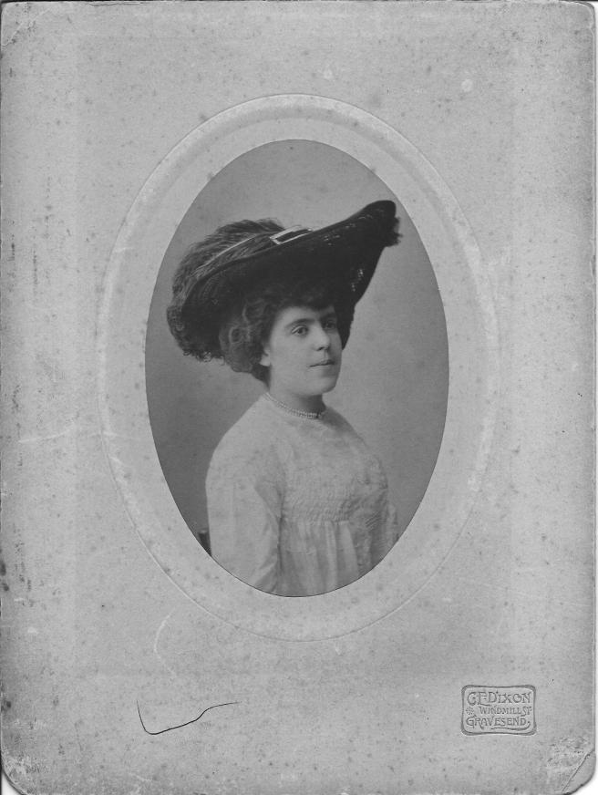 Marguerite Longland Lukes