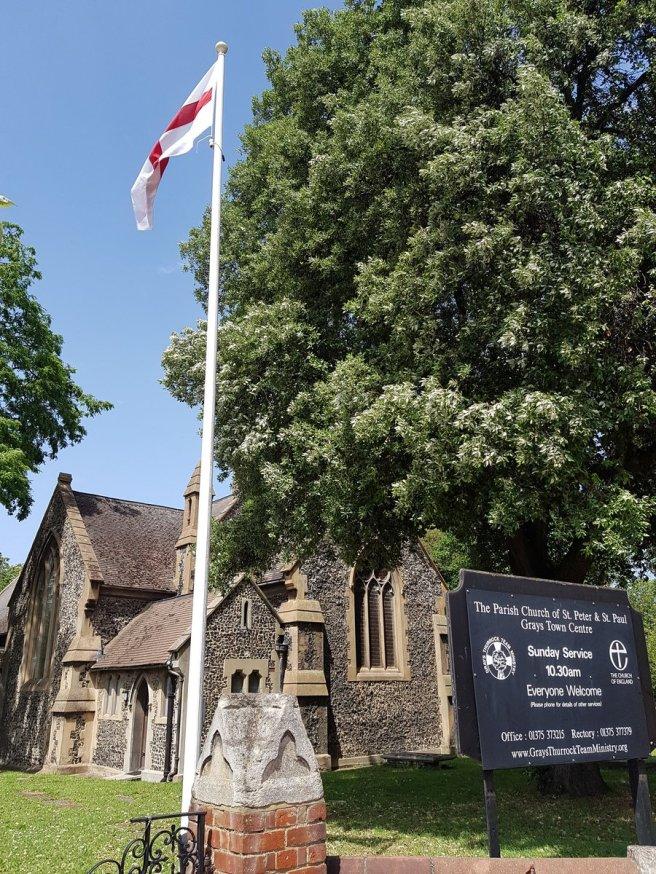Grays Parish Church