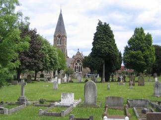 Drove Road Cemetery (2)