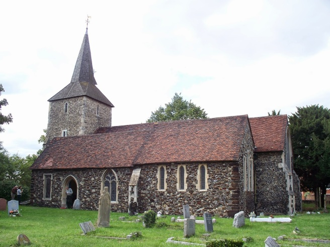 North Stifford Church
