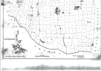Tithe Maps 1