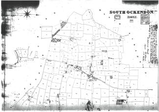Tithe Maps 2