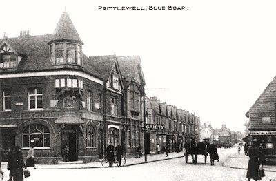 East Street Prittlewell 4