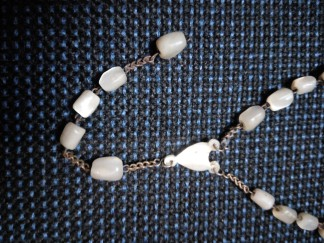 Nicolina Stampa's Rosiary Beads 2