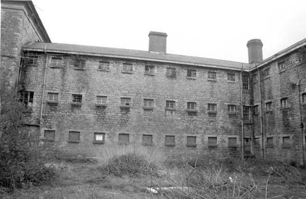 Kent County Asylum 1
