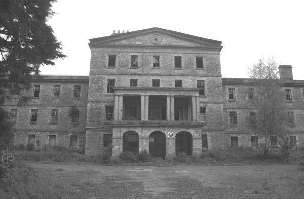 Kent County Asylum 2