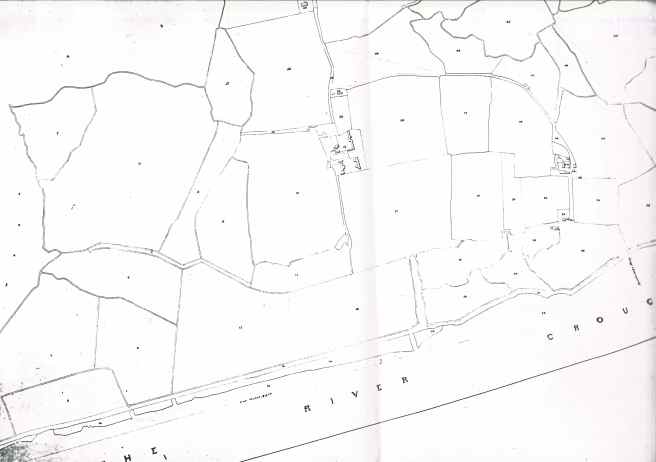 South Fambridge Tithe Maps 4