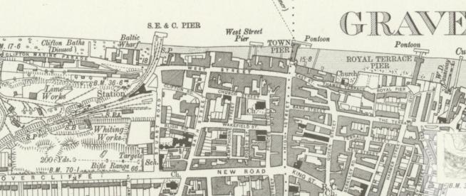 Bath Street, Milton