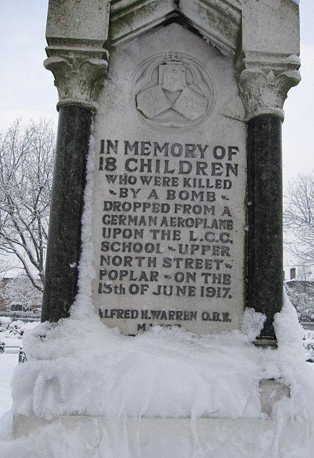 Poplar Memorial 1
