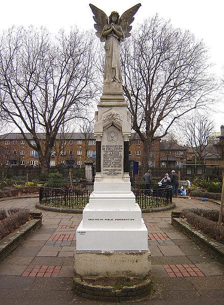 Poplar Memorial 2