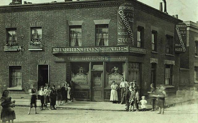 Hemsworth Street