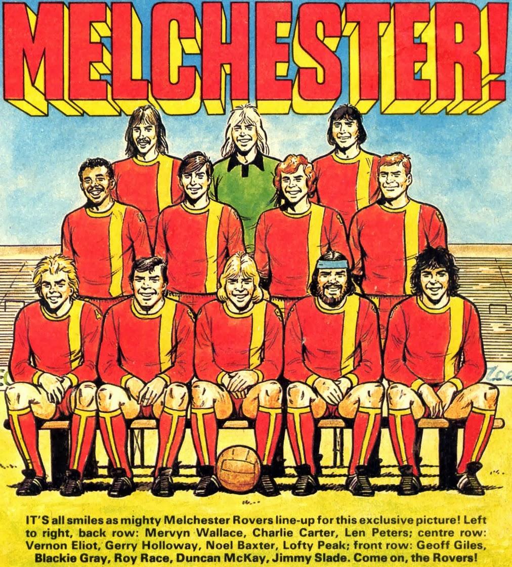 Melchester 1976